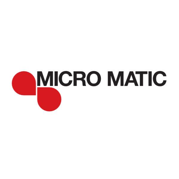 Partner Logo Micro Matic