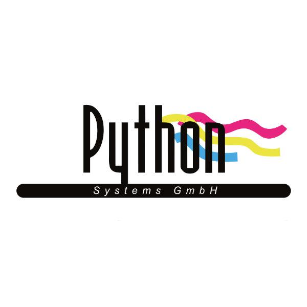 Partner Logo Python